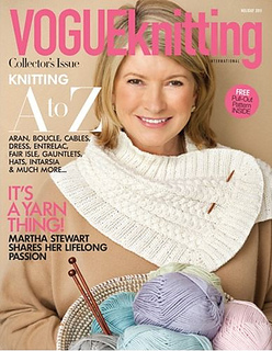 Vogue Knitting Wikipedia