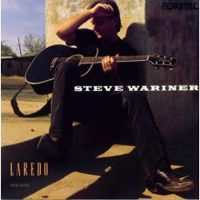 <i>Laredo</i> (album) 1990 studio album by Steve Wariner