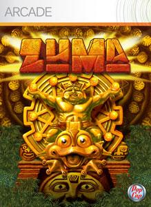 اللعبة الرائعة والشهيرة (zuma) زوما Zumacover.jpg