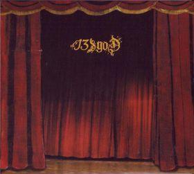 <i>13 & God</i> (album) 2005 studio album by 13 & God