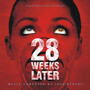 28 weeks later original motion picture soundtrack wikipedia