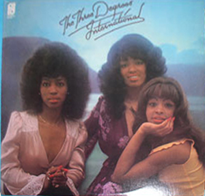 International (The Three Degrees album) - Wikipedia