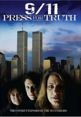 9/11: Press for Truth - Wikipedia