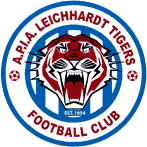 Logo of the APIA Leichhardt Tigers FC