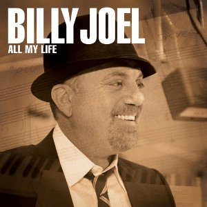 All My Life (Billy Joel song)