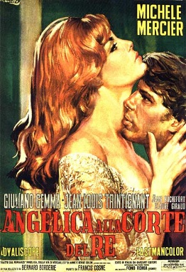 Angelique and the King - Wikipedia