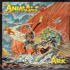 <i>Ark</i> (The Animals album) 1983 studio album by the Animals