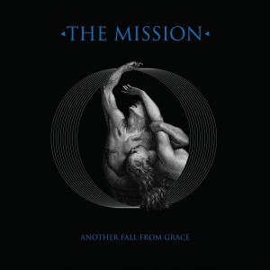 <i>Another Fall from Grace</i> 2016 studio album by The Mission