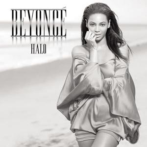 Beyonce - Halo (studio acapella)