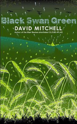 Image result for black swan green by david mitchell