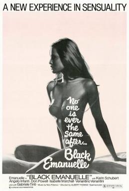 Black Emanuel