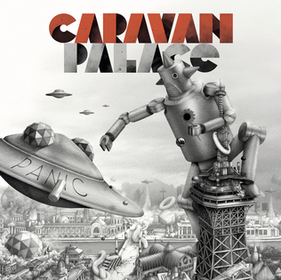 caravan palace pirates