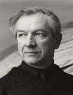 Welsh painter (1903-1971)