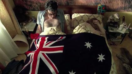Flight of the conchords dating australian girl