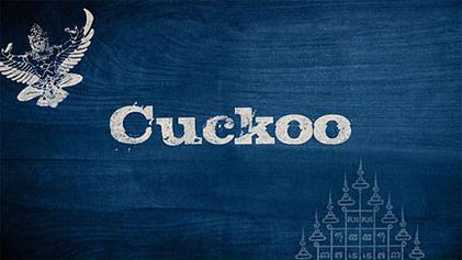 Cuckoo (TV series) - W...