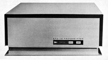 The Dacom DFC-10--the first digital fax machine. Dacom DFC-10.jpg