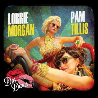 <i>Dos Divas</i> 2013 studio album by Lorrie Morgan and Pam Tillis