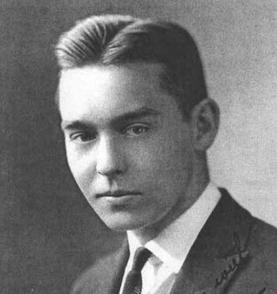 Edward Aswell American editor
