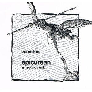<i>Epicurean</i> (album) 1992 compilation album by The Orchids