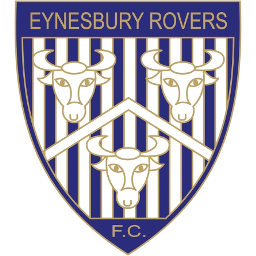 Eynesbury Rovers F.C. Association football club in England