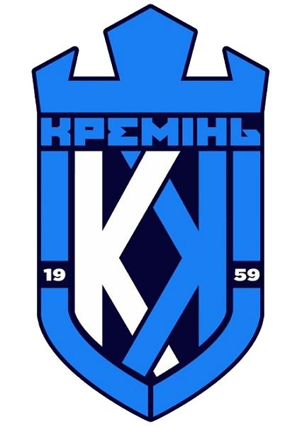 FC Kremin Kremenchuk logo.png