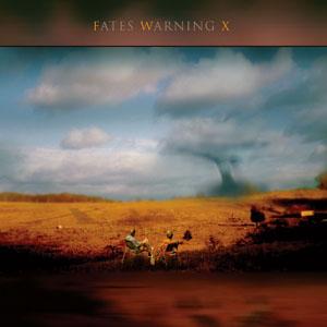 <i>FWX</i> album by Fates Warning