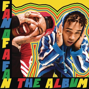 <i>Fan of a Fan: The Album</i> 2015 studio album by Chris Brown and Tyga