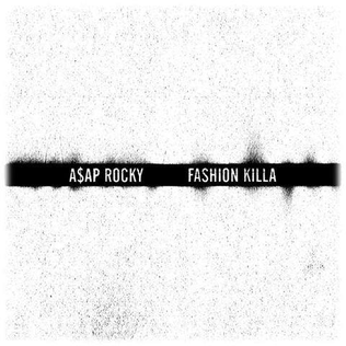 ASAP Rocky - Fashion Killa (studio acapella)