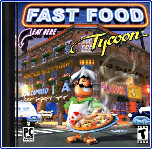 Fast Food Tycoon Download