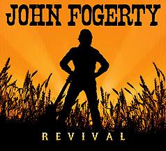 <i>Revival</i> (John Fogerty album) 2007 studio album by John Fogerty