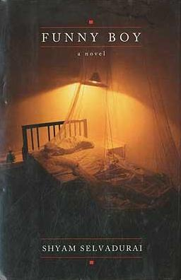 summary of novel funny boy The outsiders is about two weeks in the life of a 14-year-old boy the novel tells the story of ponyboy curtis and his struggles with right and wrong in a society in which he believes that he is an outsider.