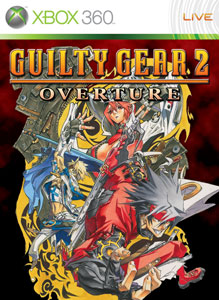 <i>Guilty Gear 2: Overture</i> video game