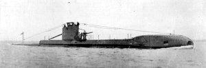HMS <i>P36</i> (1941)