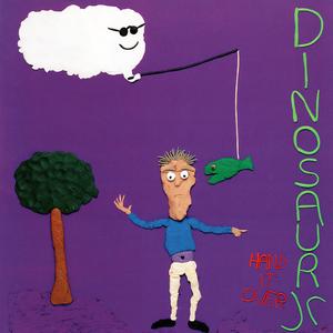 <i>Hand It Over</i> album by Dinosaur Jr.