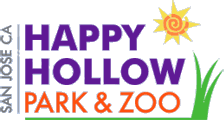 Happy Hollow Park & Zoo logo.png