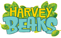 Harvey Beaks Logo.png