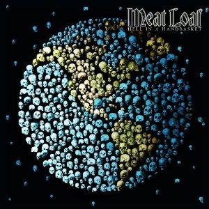 <i>Hell in a Handbasket</i> 2011 studio album by Meat Loaf