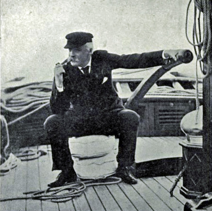 File:Hubert-Parry-at-tiller.jpg