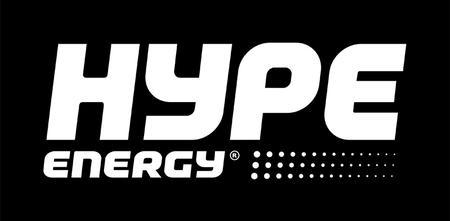 Hype Energy Drinks - Wikipedia