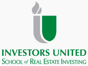 Investors United (School of Real Estate Investing)