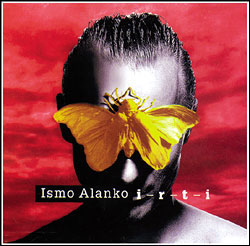 <i>Irti</i> 1996 studio album by Ismo Alanko