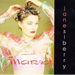 <i>Maria</i> (album) 1995 studio album by Jane Siberry