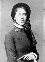 Catherine Booth-Clibborn
