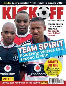 association football magazines