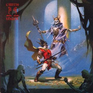 <i>King of the Dead</i> (album) 1984 studio album by Cirith Ungol