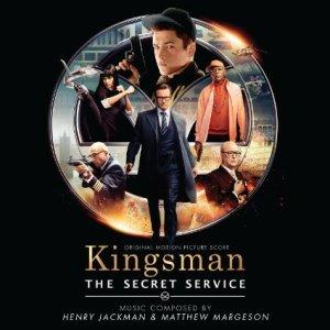 Film Kingsman Secret Service