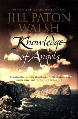 What are you currently reading? - Page 2 Knowledgeofangels