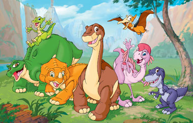 the land before time xiii the wisdom of friends cuba gooding jr