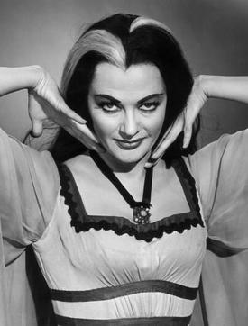 Image result for Lily Munster
