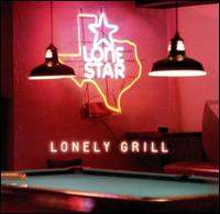 Image result for lonestar lonely grill album
